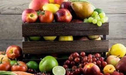 Non-Cornish Fruit