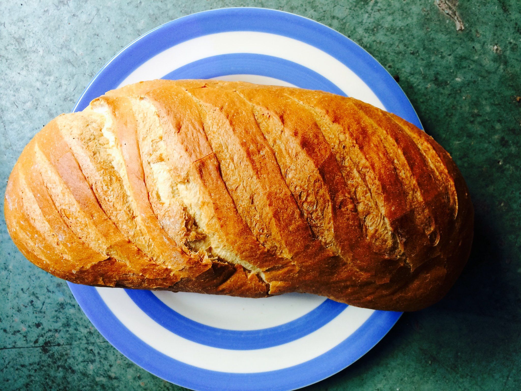 Berryman's Bread & Rolls