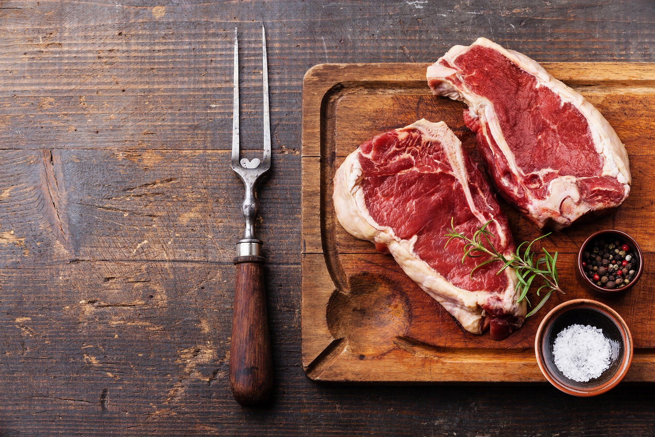 Free-Range Meat