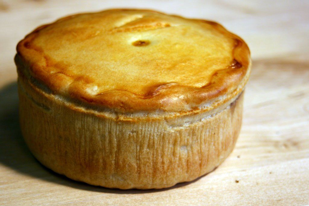 Pies, Pasties & Quiches
