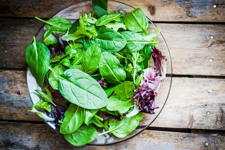Salad Items