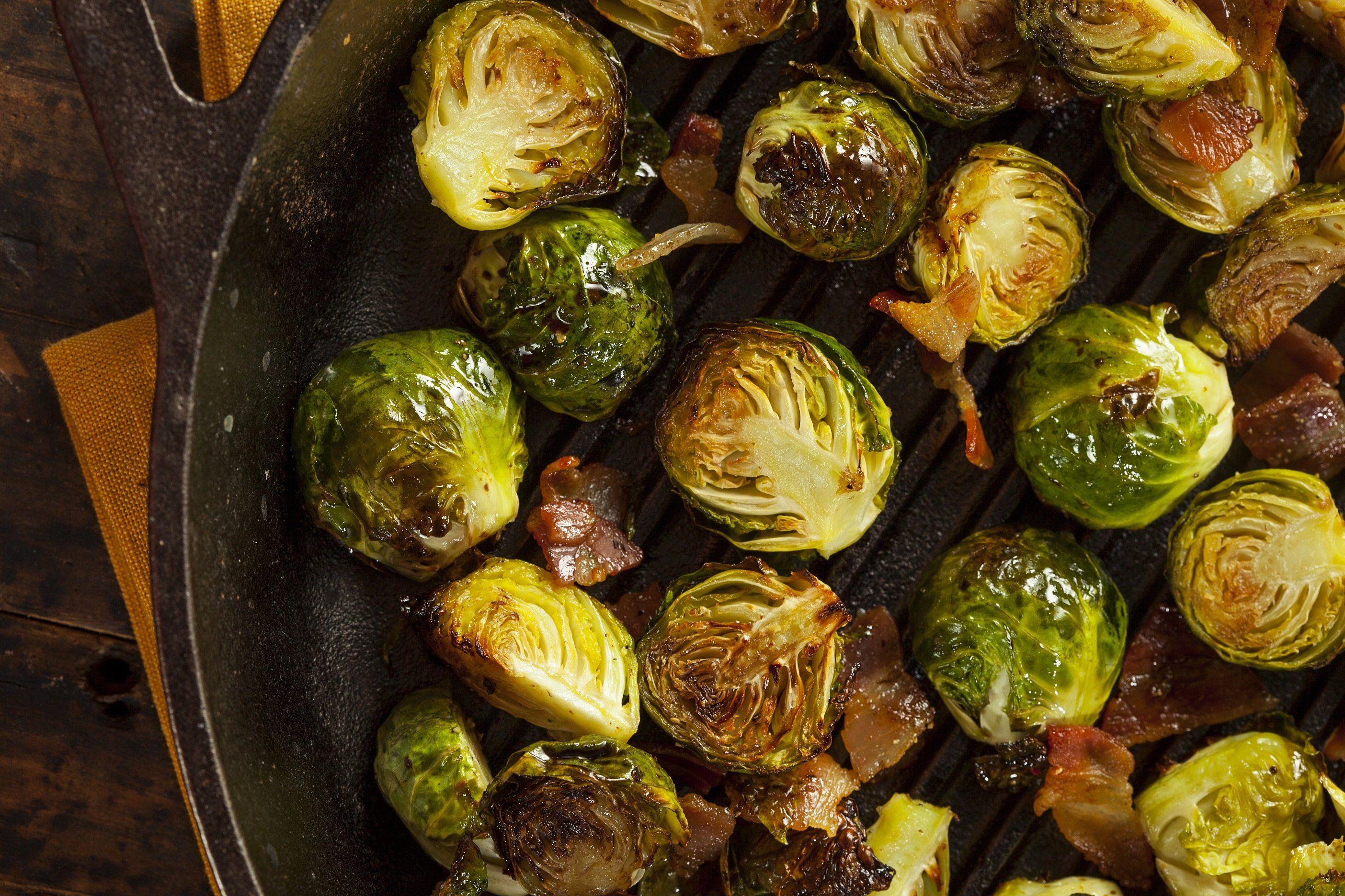 Festive Vegetables