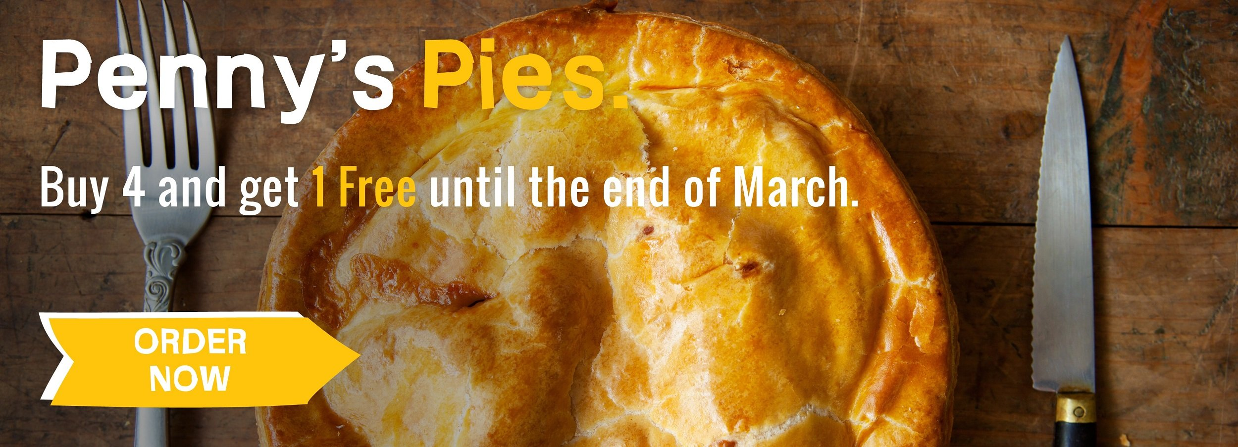 March Pie 2017 Home
