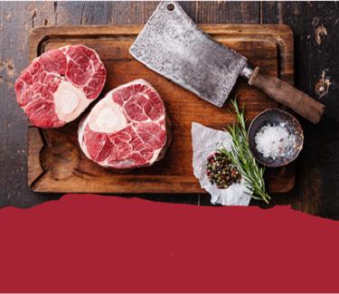 Fresh Cornish Meat
