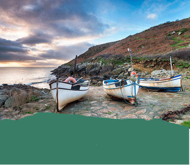 Cornish Holiday Foodboxes