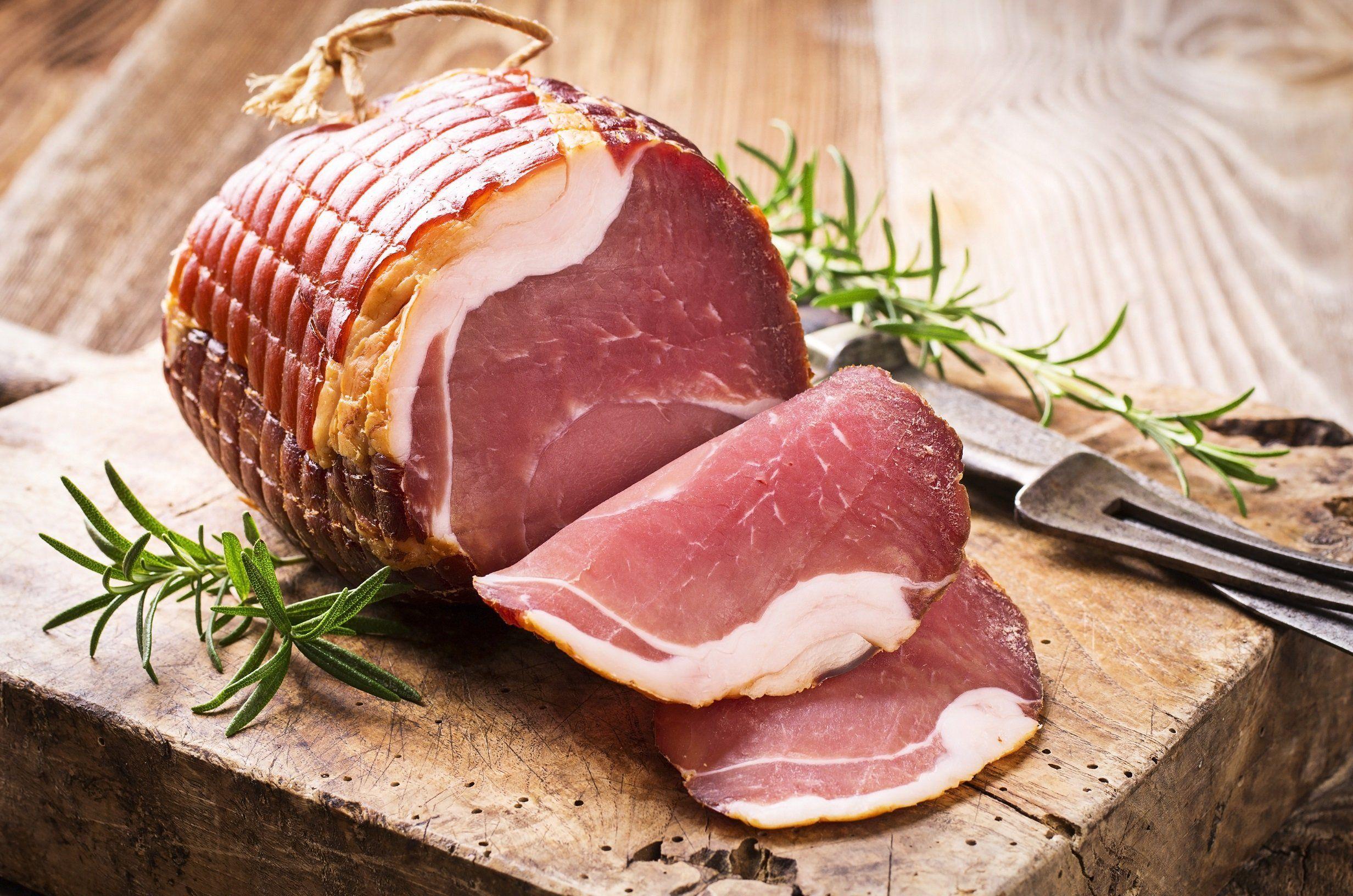 Pork, Beef, & Lamb