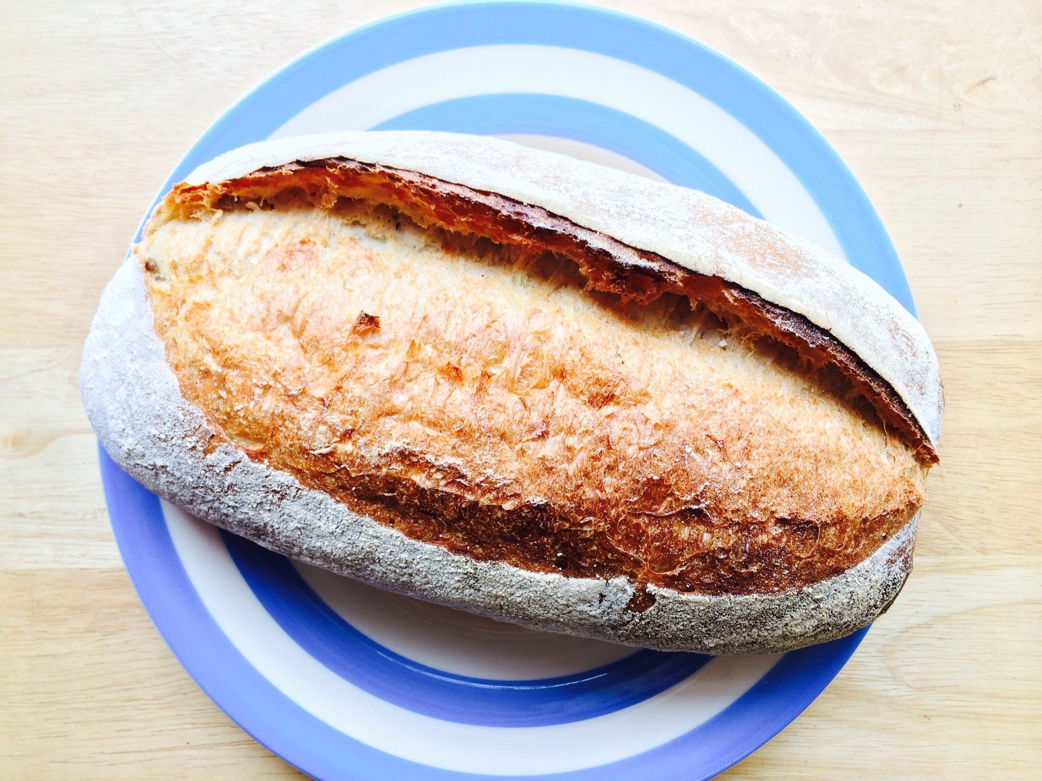 Da Bara Artisan Bread