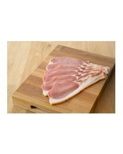 Smoked Back Bacon ~ 225g