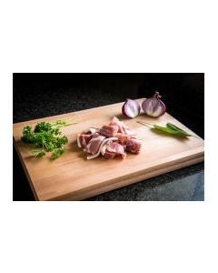 Bacon Off-cuts 500g