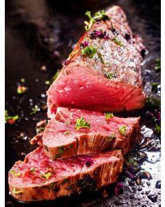 Beef Fillet 2.5kg