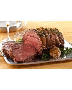 Rolled Beef Rib Joint - Ex Large 3kg
