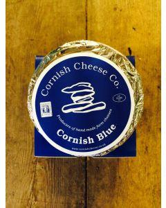 Cornish Blue Cheese Round 1kg