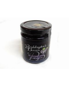Boddington's Blackberry Jam 227g
