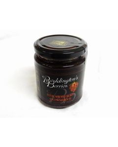 Boddington's Strawberry Jam 340g