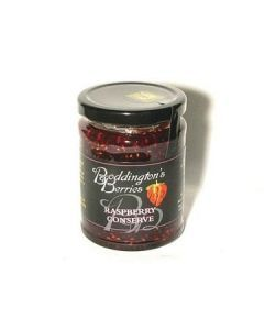 Boddington's Raspberry Jam 340g