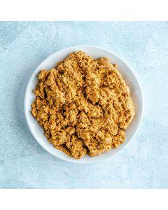 Cornish Brown Crab Meat - Deli Pot 125g
