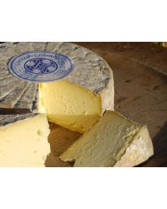 Cornish Crumbly Cheese 150g
