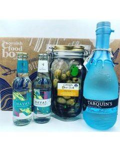 Classic Tarquin's Gin Hamper