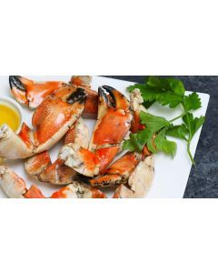 Cornish Crab Claws 500g