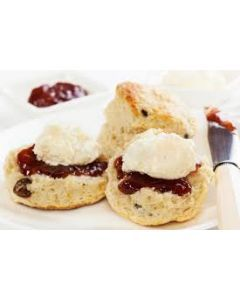 Fruit Scones, six pack