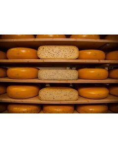 Gouda Cheese - Semi Mature 500g