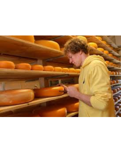 Gouda Cheese - Extra Mature 200g