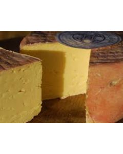 Heligan Gold Cheese 600g