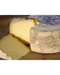 Miss Muffet Cheese 300g Round