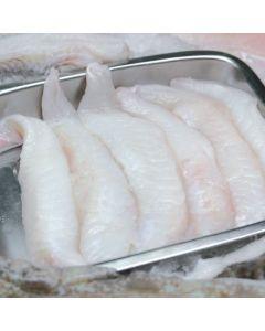 Cornish Monkfish Fillets 200g