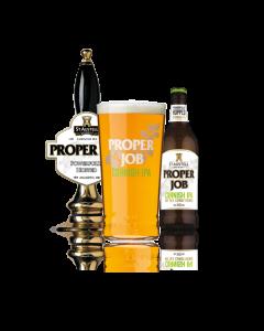 Cornish Proper Job IPA 500ml