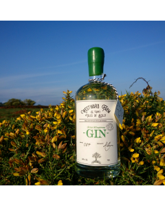 Isles of Scilly Wingletang Downs Gin 70cl