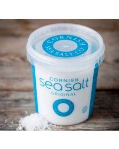 Cornish Seasalt Original Tub 500g