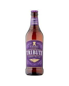 Tribute Cornish Pale Ale