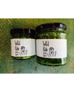 Wild Garlic Pesto 106ml